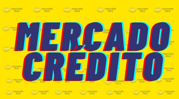 Mercado Crédito.