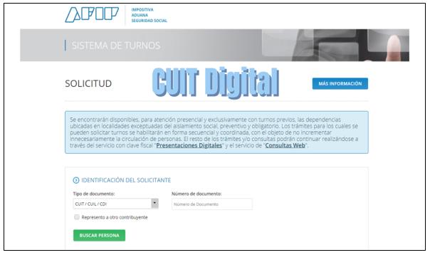 Cuit Digital.