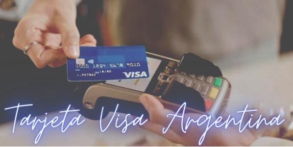 Solicitud Visa Ar: Visa | Visa
